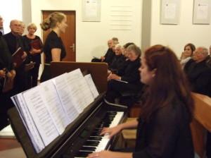 Chor Siedelsbrunn 2